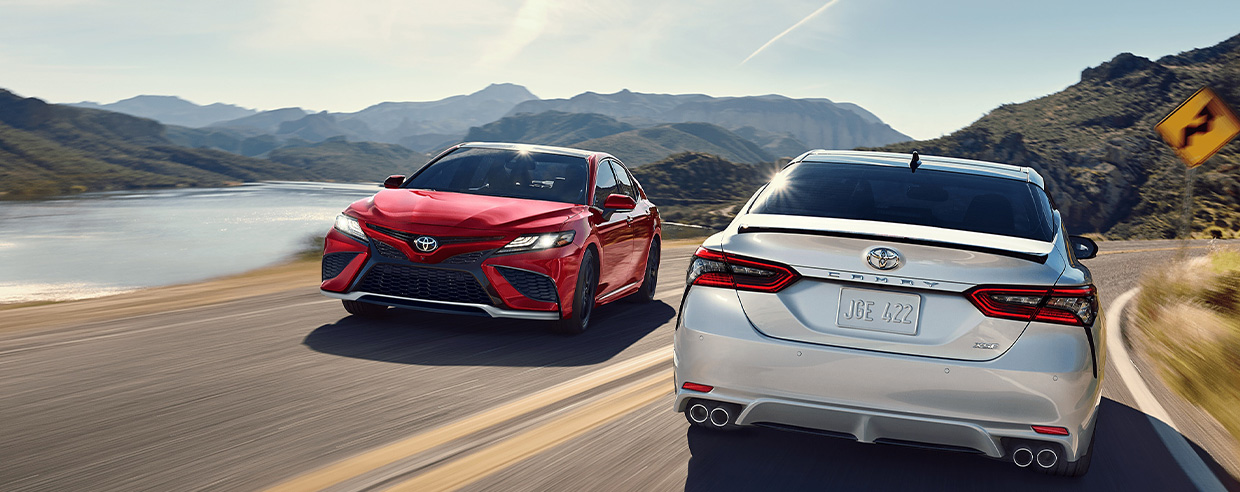2021 Toyota Camry Hybrid Prioritizes Safety, Value and Convenience